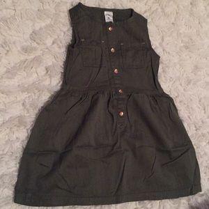 3T Carter's dress